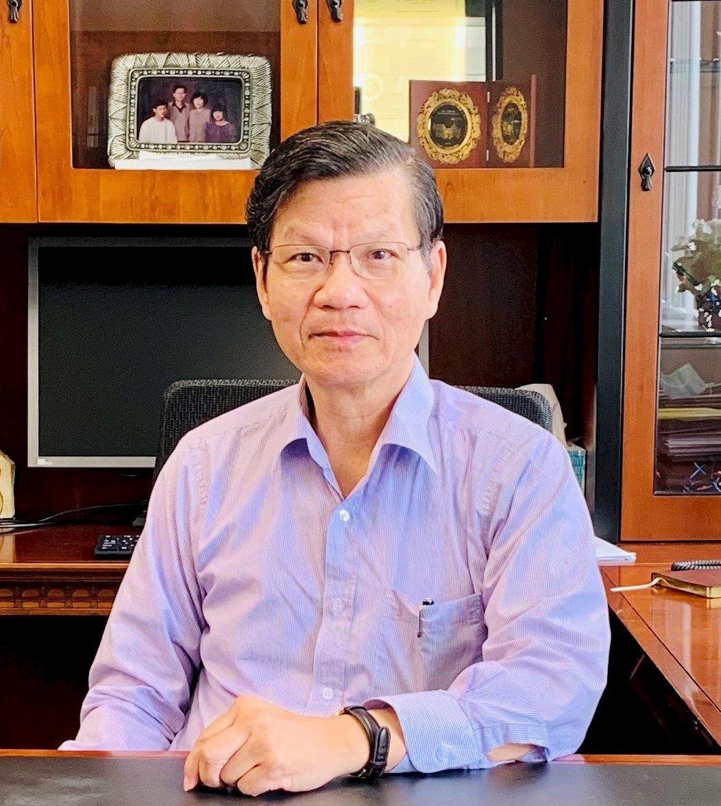 華人科學家第一人!中研院翁啟惠院士獲「威爾許化學獎」