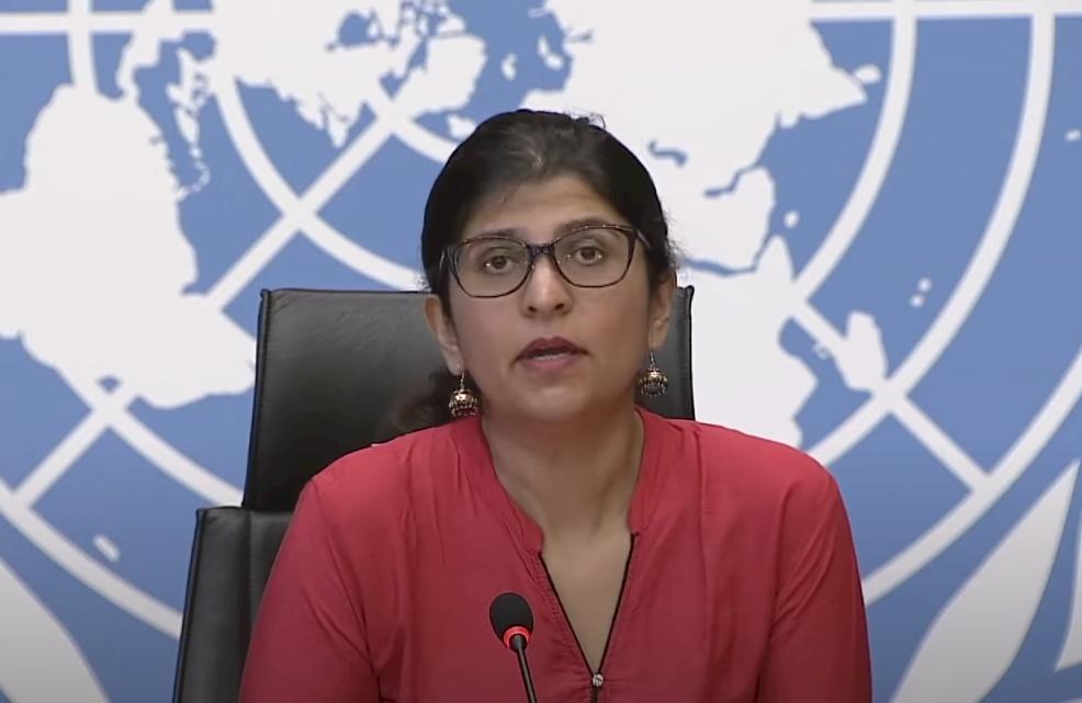 聯合國人權高專公署:塔利班回應阿富汗抗議 越來越暴力