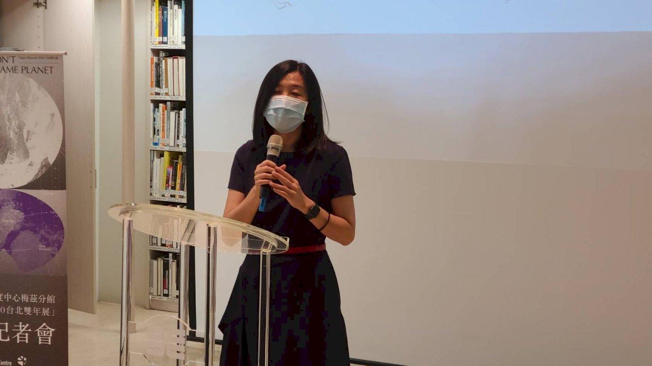 胡晴舫本週赴法  9/13正式就任駐法台灣文化中心主任