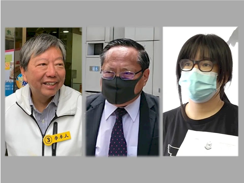 香港支聯會被控煽動顛覆國家案10月底審訊