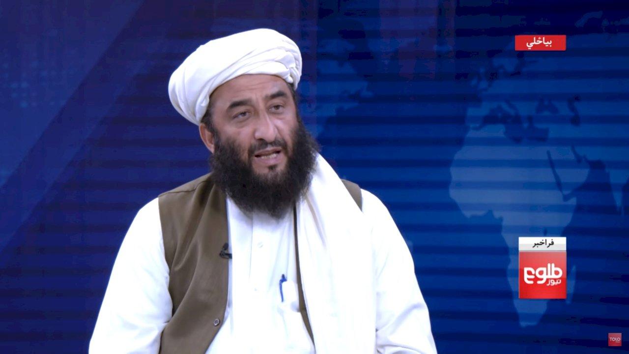 內閣陣容無女性 塔利班:婦女只應生育
