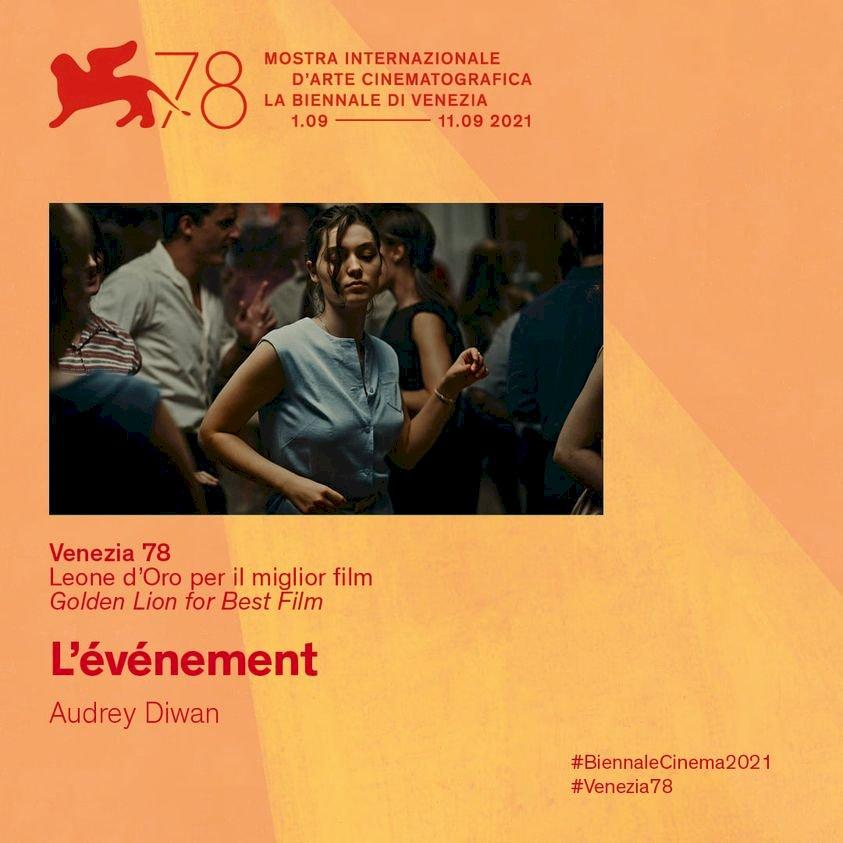 78屆威尼斯影展 探討非法墮胎法國影片奪金獅獎