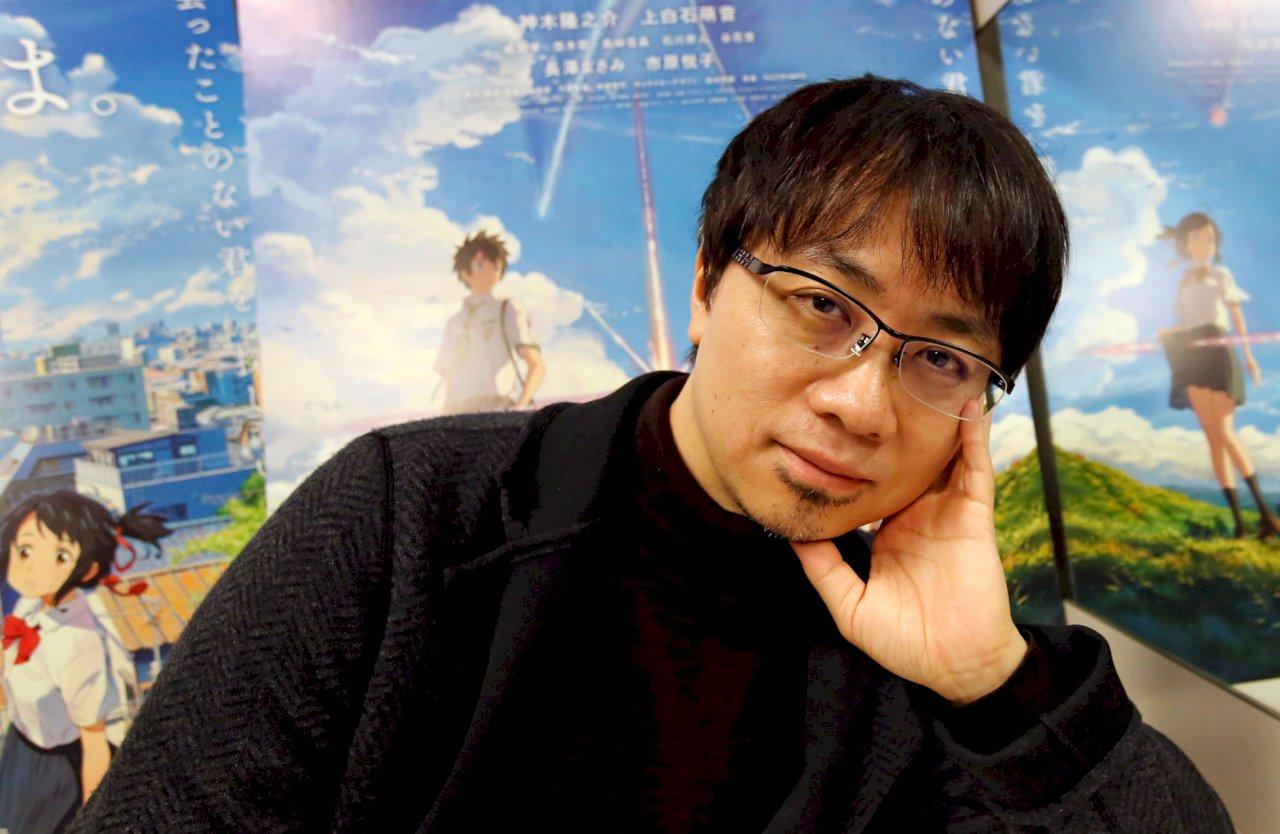一期一會的感動 走進日本動畫大師新海誠動靜皆美的世界