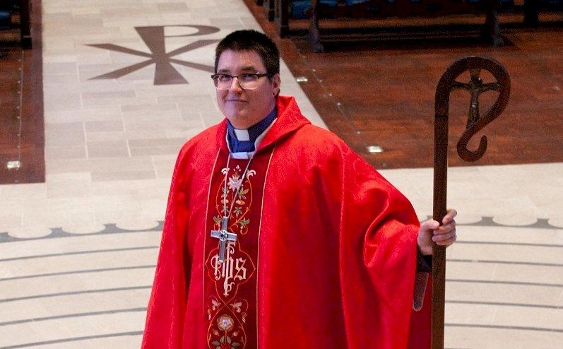 打破紀錄 美國福音信義會任命首位跨性別主教