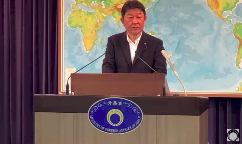 南韓法院判三菱重工賠償被迫勞動女性 日本外長表達抗議