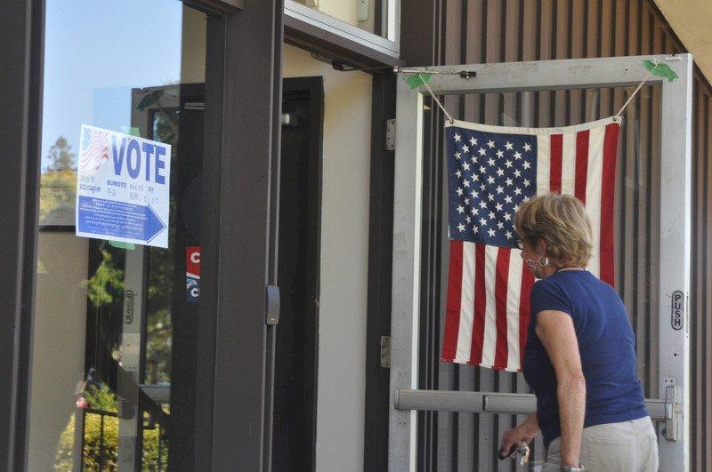 加州州長罷免案開始投票 拜登執政後首場考驗