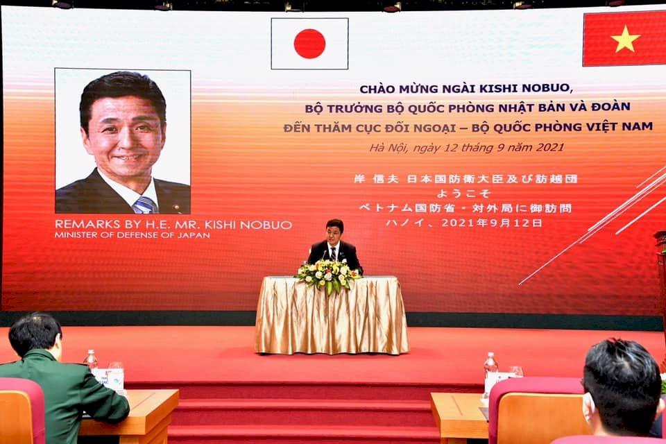 岸信夫關切台海南海  中國越南使館:沒資格置喙
