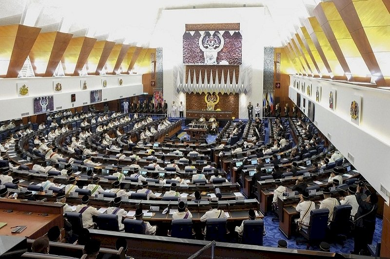 大馬朝野簽合作協議 2022年7月前不解散國會