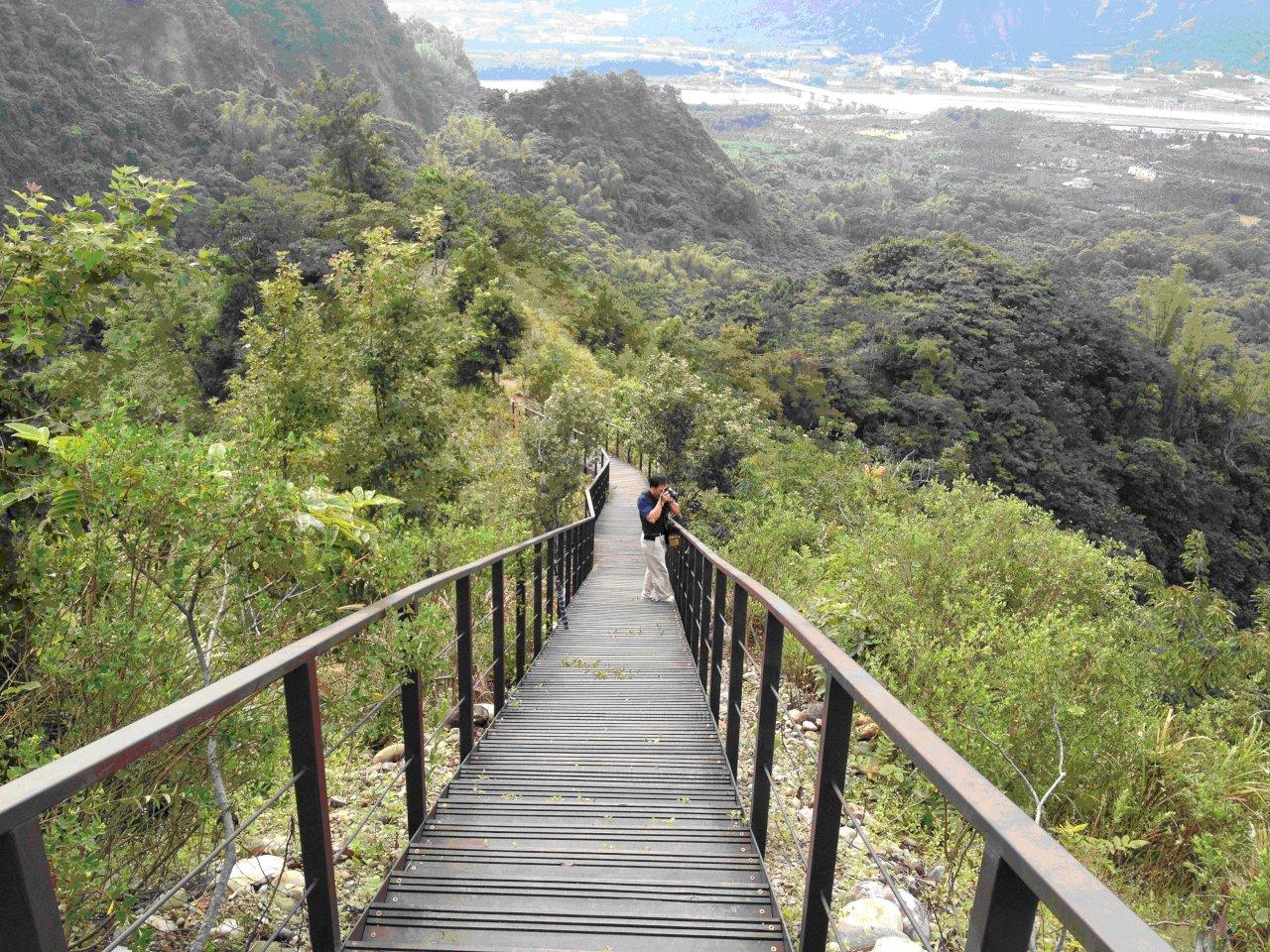 九九峰森林步道