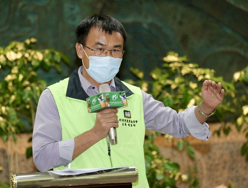 CPTPP恐衝擊農產 陳吉仲:談判得好就能化負面影響為正面 (影音)
