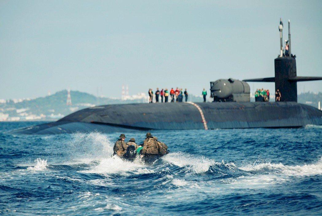 大馬警告:印太新戰略聯盟 可能引發核軍備競賽