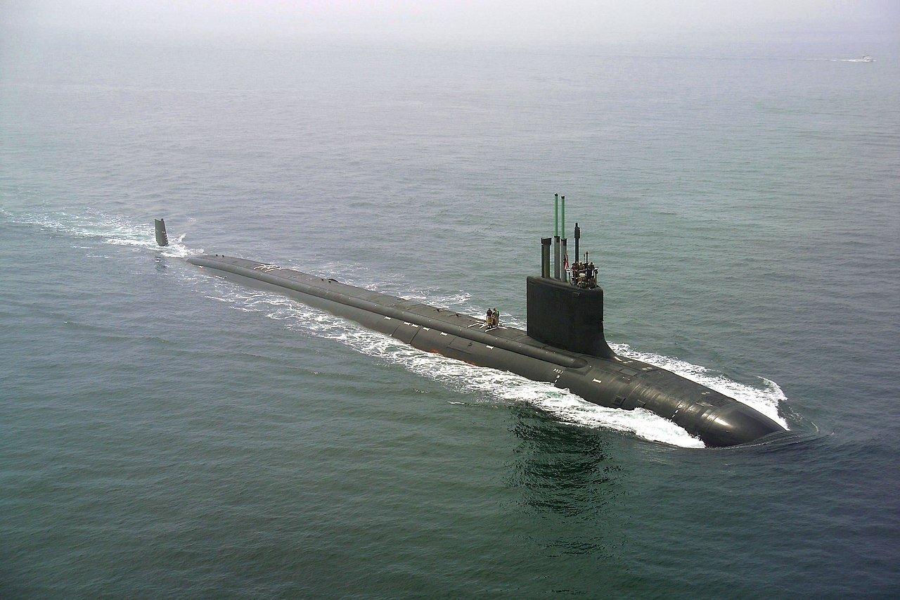澳洲將擁核潛艦 紐時:例行巡航最北可至台灣