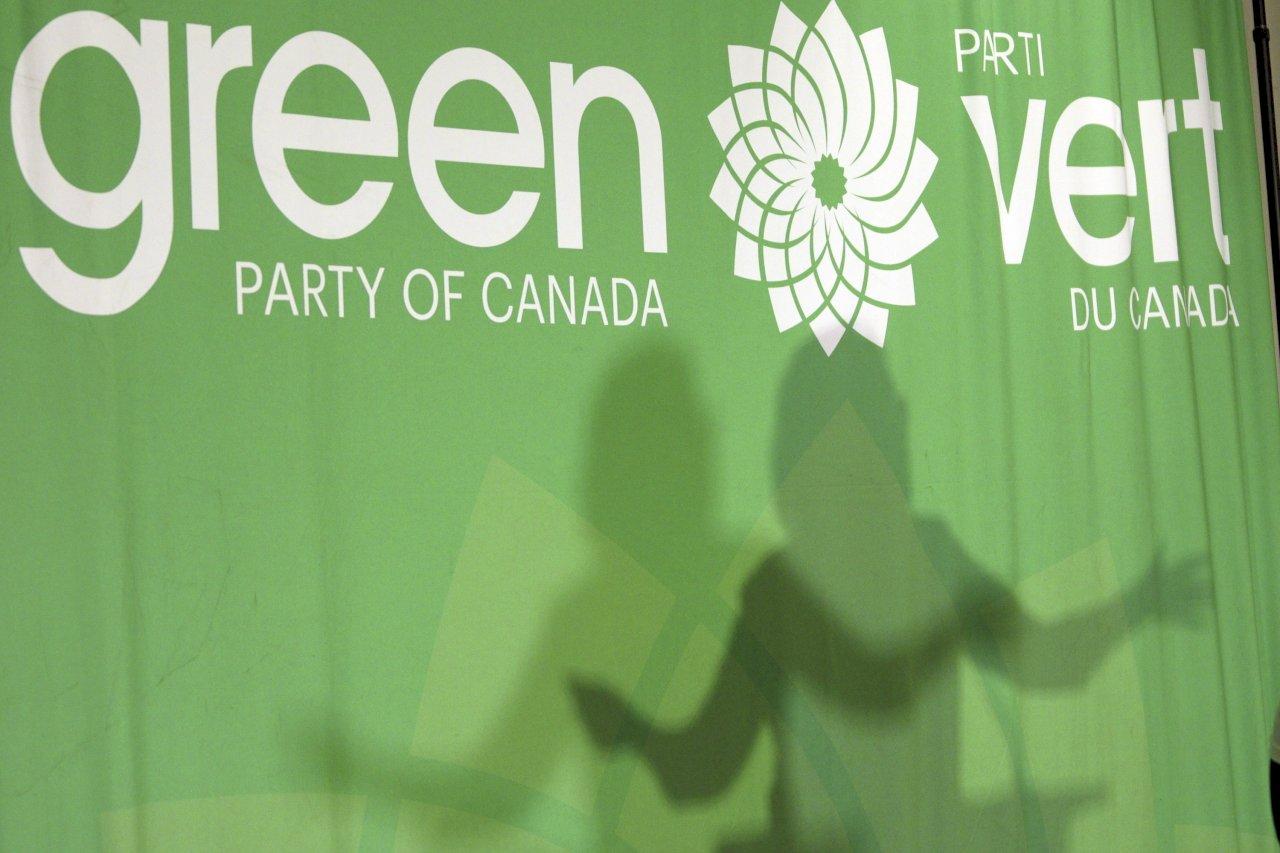 氣候是加拿大大選首要議題 綠黨卻陷入生存掙扎
