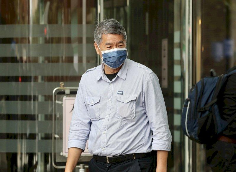 黨魁選舉/張亞中要求公布考紀風波失職人員 朱立倫與韓國瑜通話