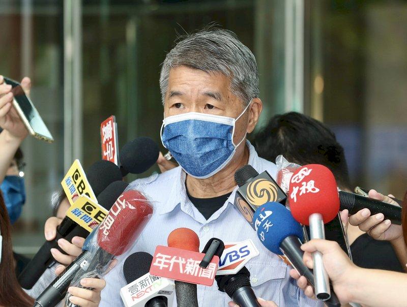 張亞中建請調查案 國民黨選監會:無職權調查