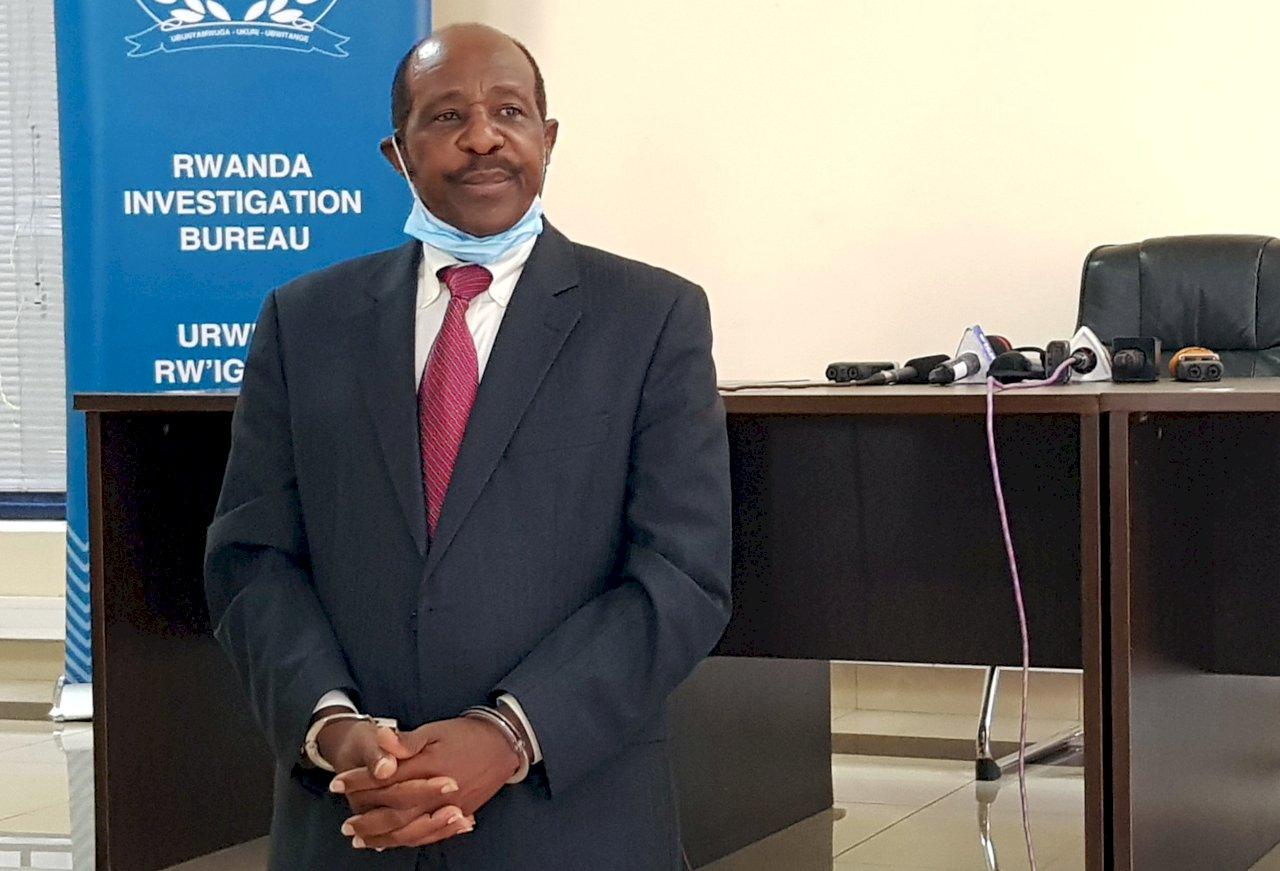 盧安達飯店原型英雄因恐怖主義遭判25年 美歐關切