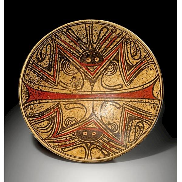 歷史文物被出口拍賣 巴拿馬要求德國拍賣商下架