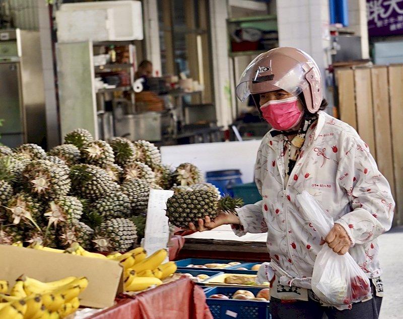 台灣水果外銷中國以外市場 今年上半年成長137%
