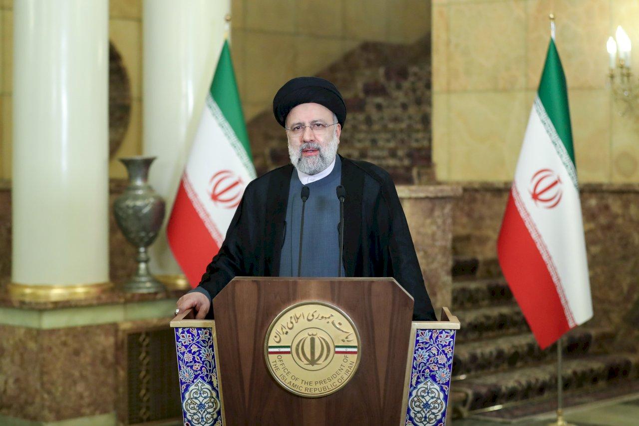伊朗總統聯大演說 支持恢復核協議