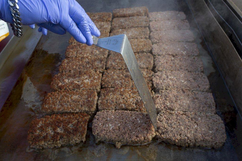 不可能的食品 美商人造豬肉搶攻香港星國市場