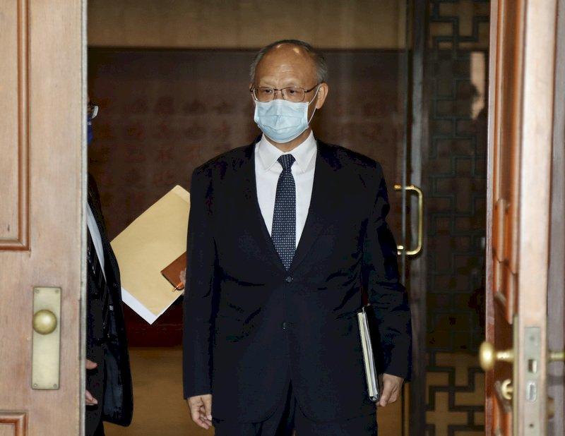 中國若先入CPTPP 鄧振中:台灣申請案將有風險
