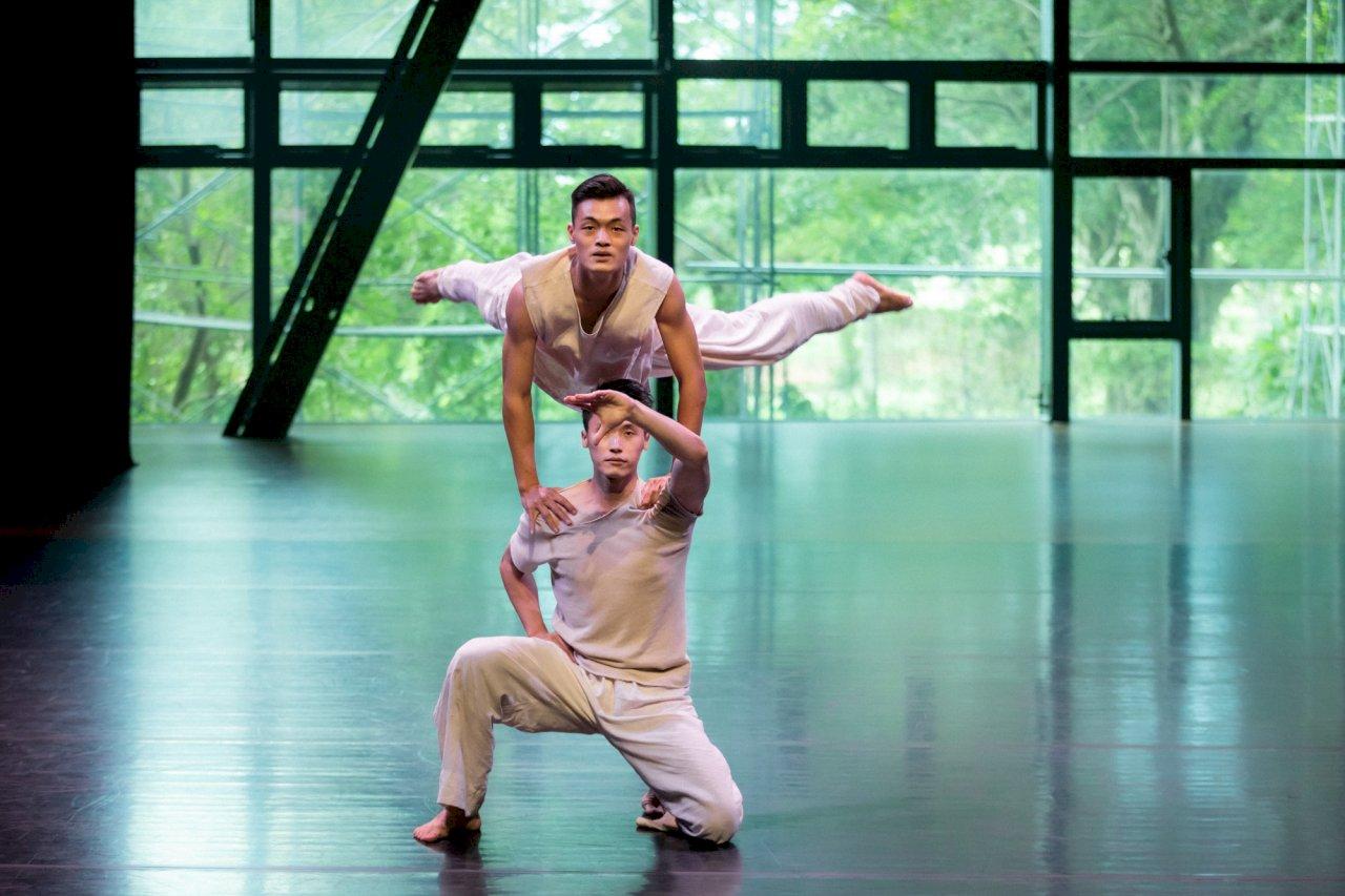 經典舞作選粹加魔幻舞台秀  雲門邀民眾一起來跳舞(影音)