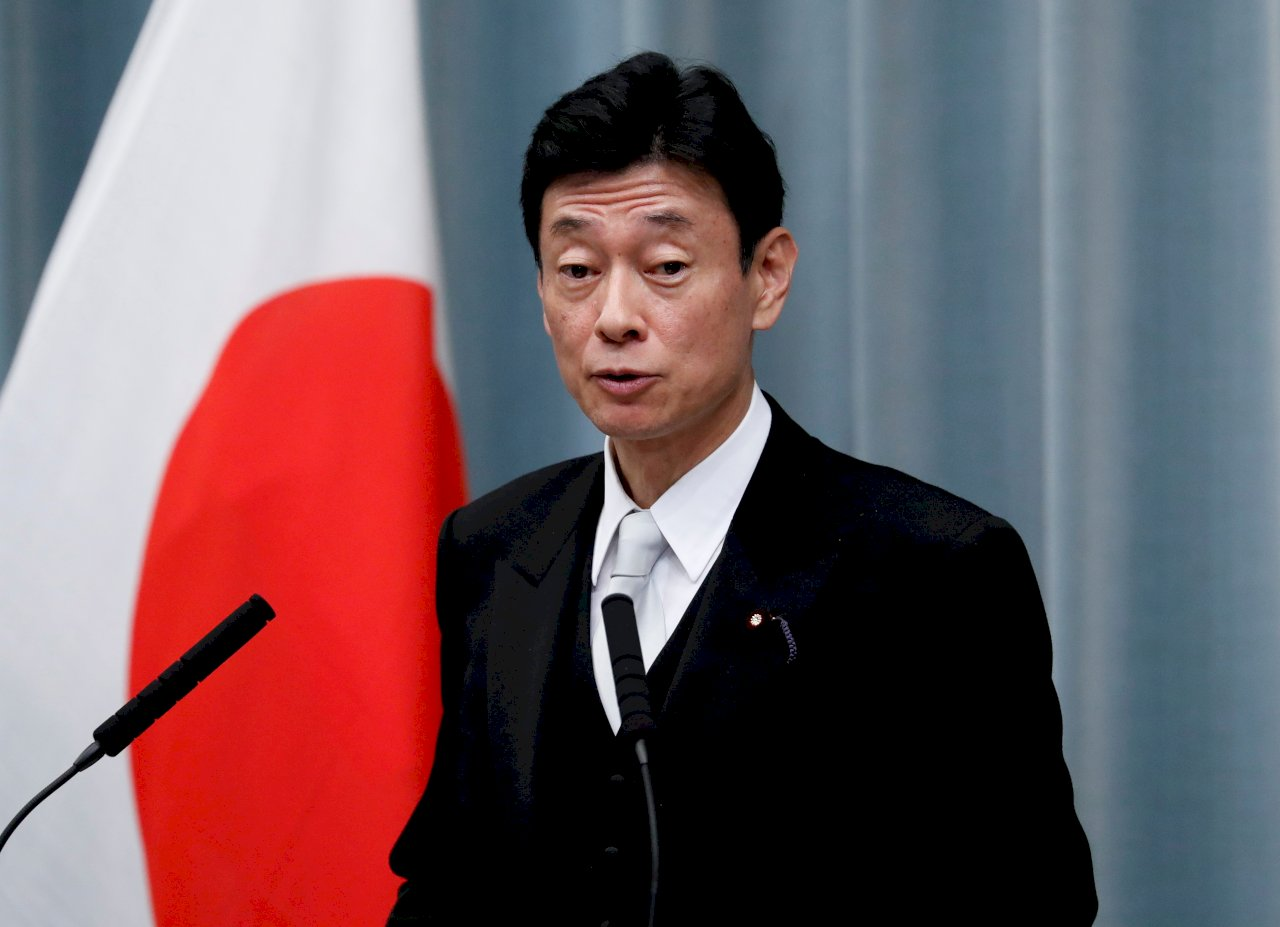 擁有共同價值 日本歡迎台灣申請加入CPTPP