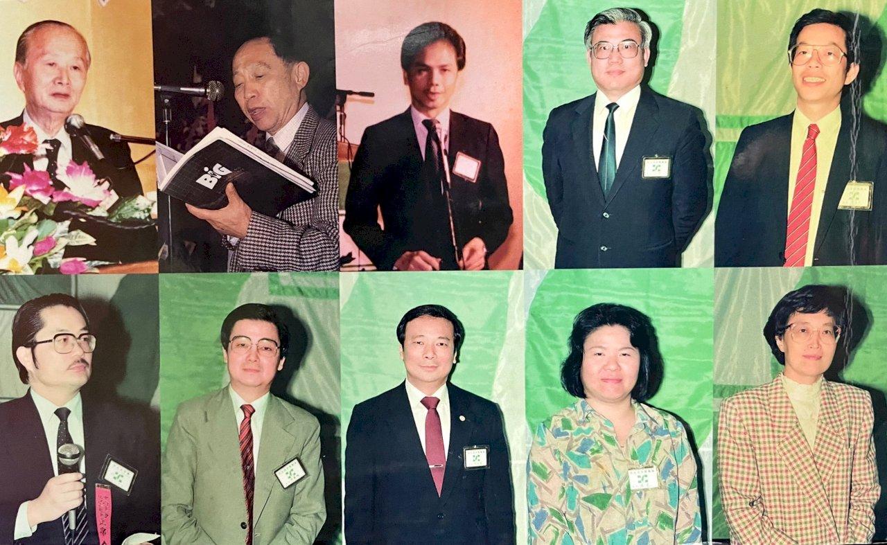 保護陳菊不被逮 否則又得再多關六年!記載民進黨建黨新書 道不盡的革命情感