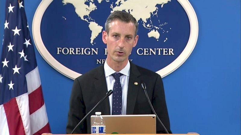 美國務院肯定台灣申請加入CPTPP 外交部表示歡迎