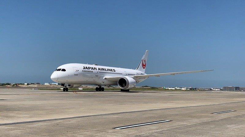 日本再捐50萬劑AZ疫苗 下午抵台