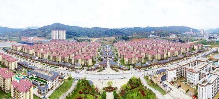 13年前風光訪台 中國地產大亨富豪團而今安在?
