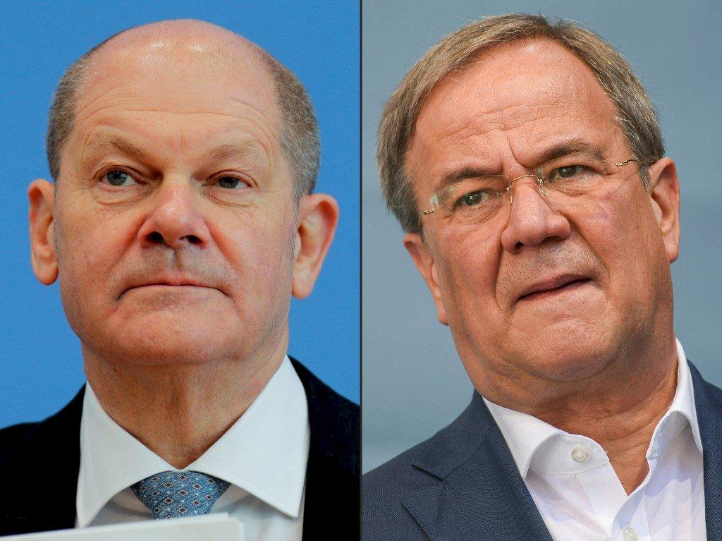 德國大選社民黨險勝 梅克爾接班人仍懸而未決