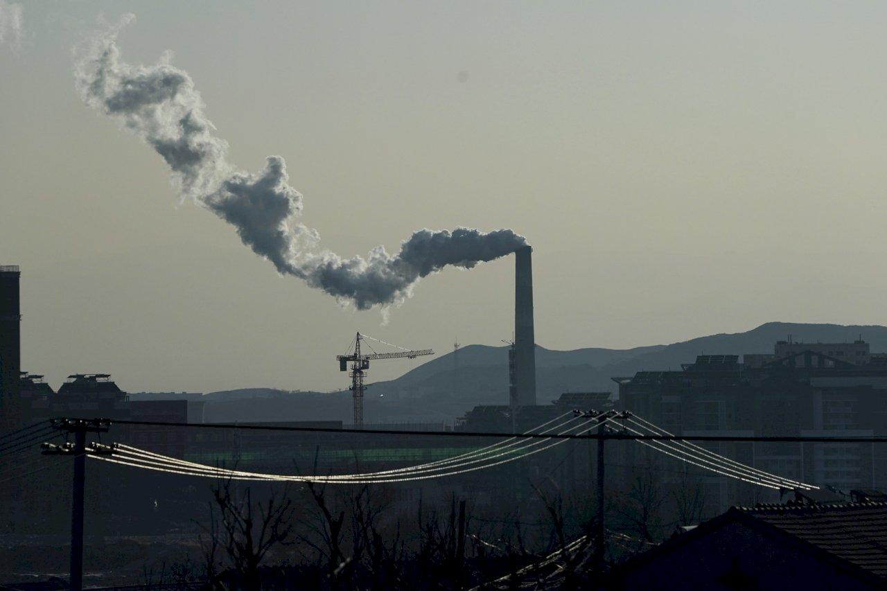 中國「能耗雙控」政策 將更加確立全球供應鏈重組趨勢