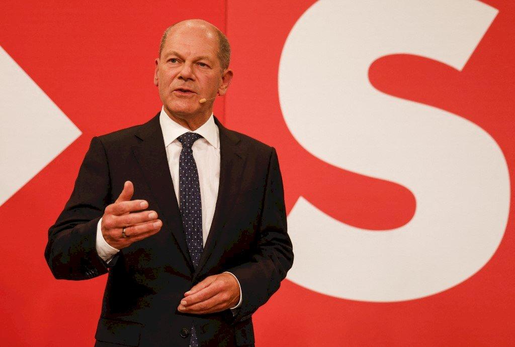 德國大選6政黨進國會 新政府組成前梅克爾看守