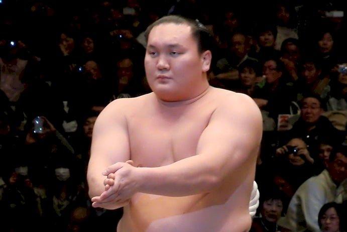 告別日本相撲賽場!橫綱白鵬 決定退役