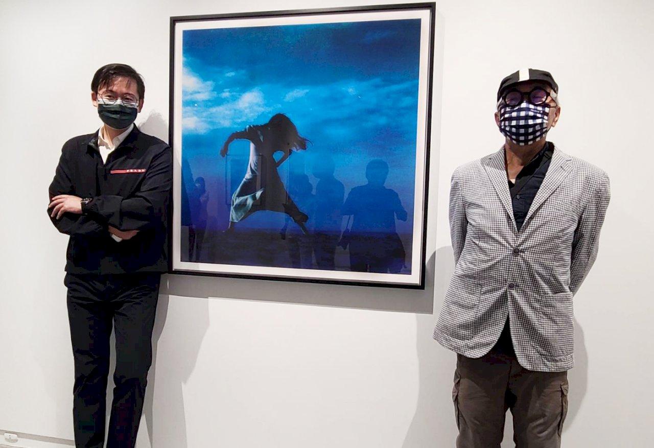 三毛逝世30週年攝影展  謝春德透露鏡頭外的小祕辛