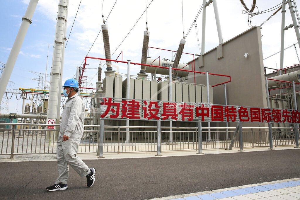 「能耗雙控」掀風暴!中國缺電的真相