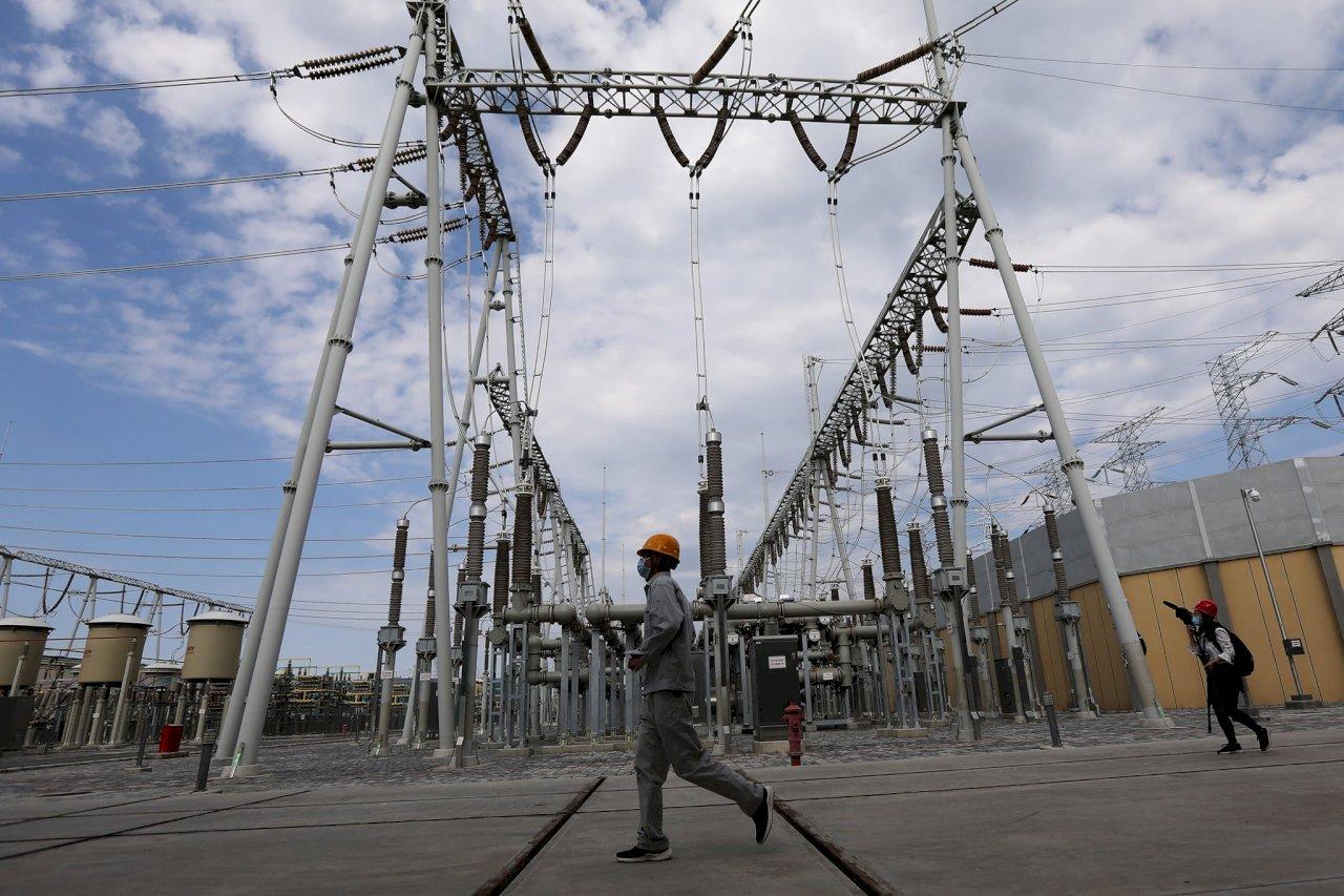 中國國家電網緊急會議:保供電是最重要政治任務