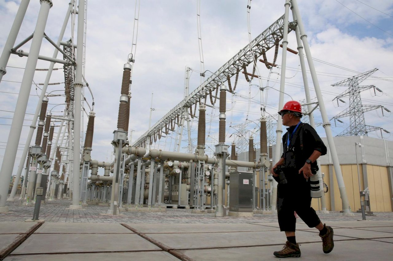 中國限電與停電衝擊家庭與工廠 高盛調降經濟成長預測
