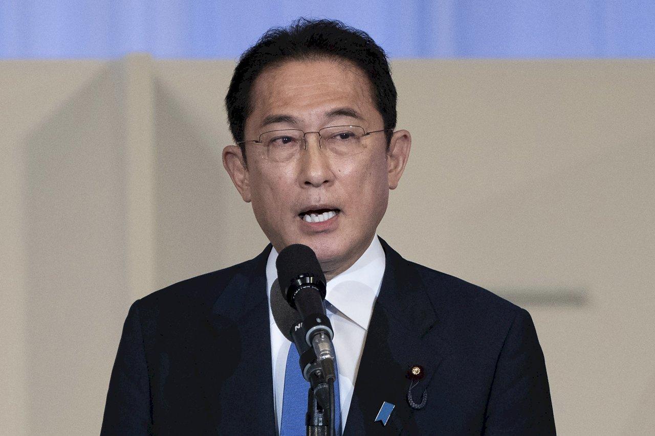 中國加入CPTPP 日本新首相岸田文雄存疑慮