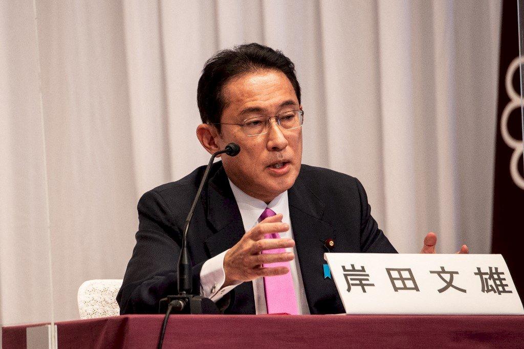 岸田新政府上任 安倍影響力仍在