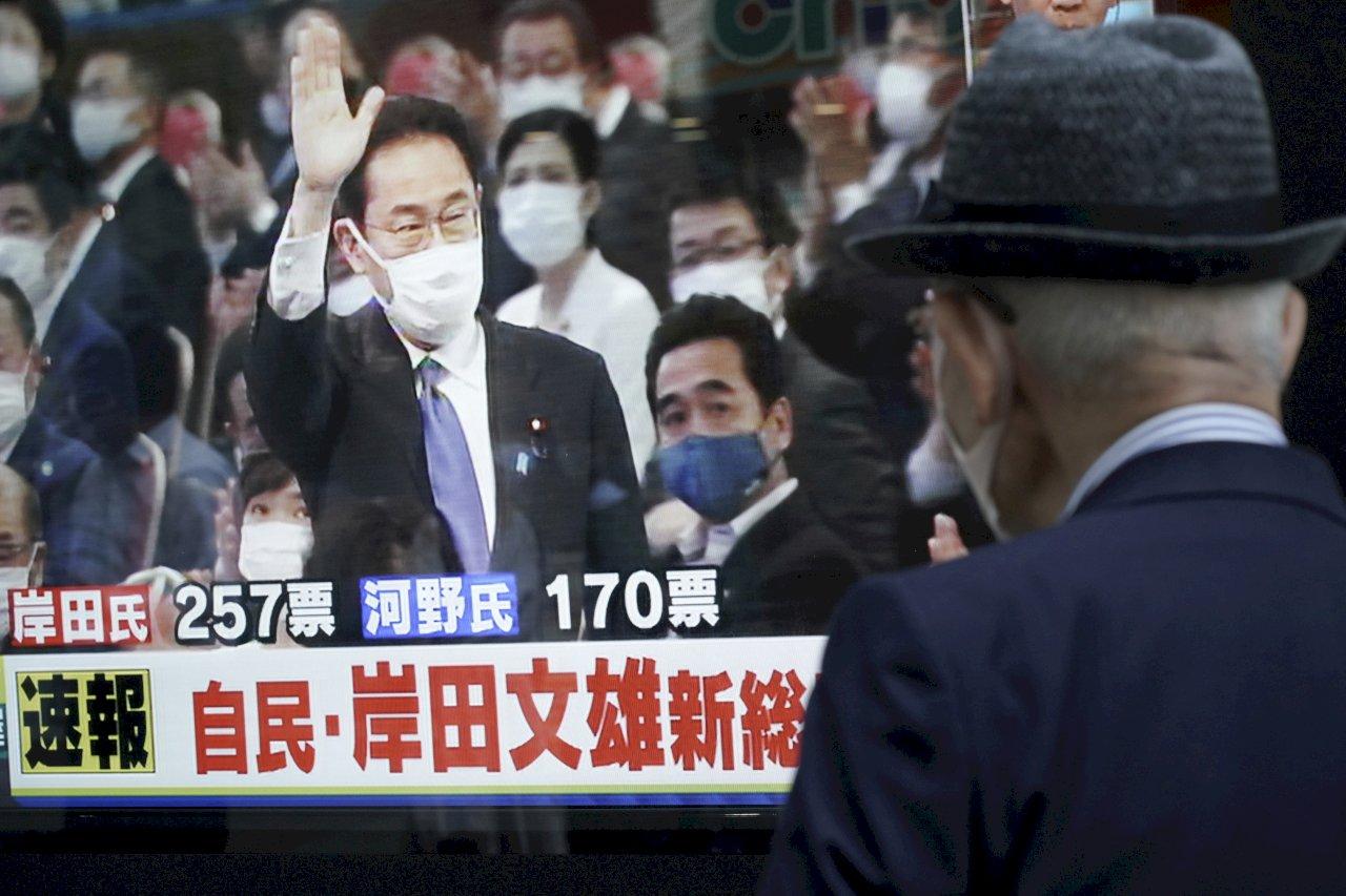 競選時提抗中政策,日本新首相上台後怎麼做?