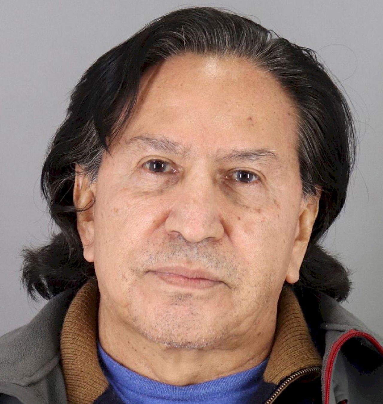 美法院同意引渡 秘魯前總統將回國受貪污審判