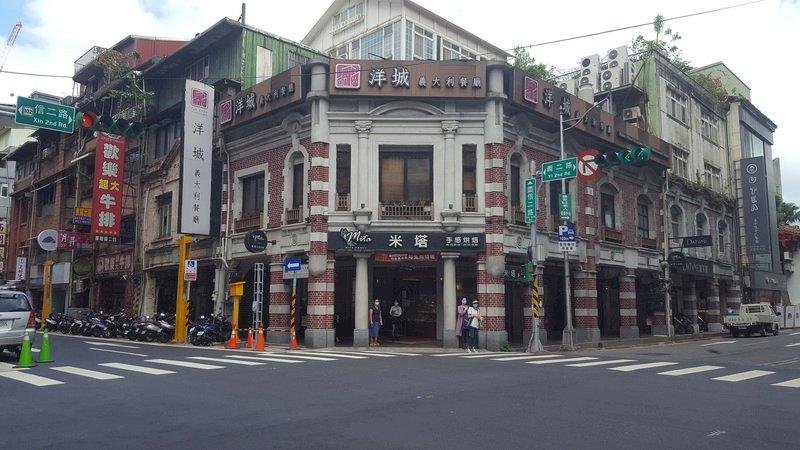 岸田文雄曾祖父曾於基隆開店 建物至今保存良好