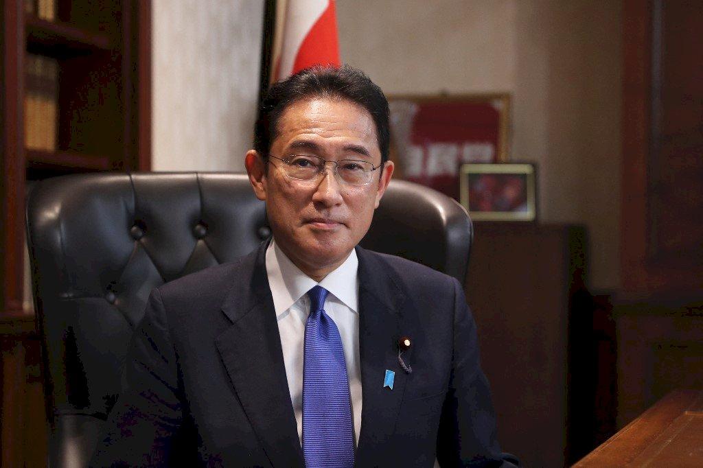 國際環境已變!岸田文雄施政演說 擬宣示修正日本國家安保戰略