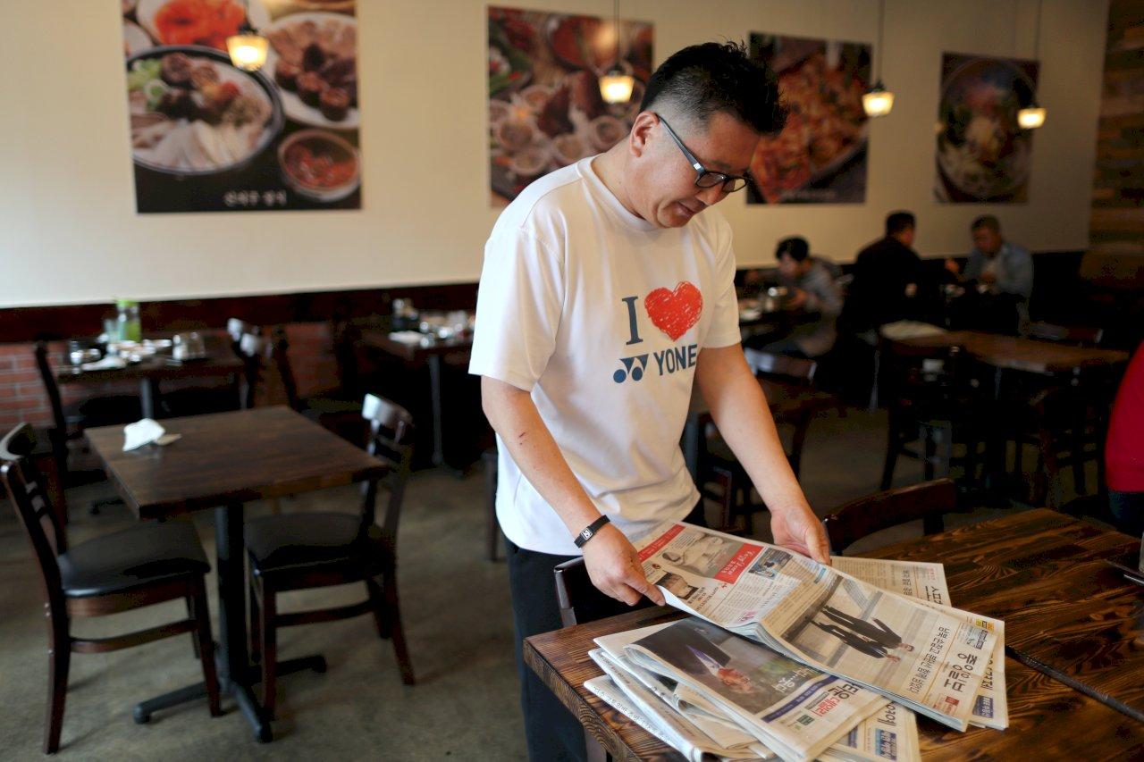 挨批箝制新聞自由 南韓執政黨撤回「假新聞」法案