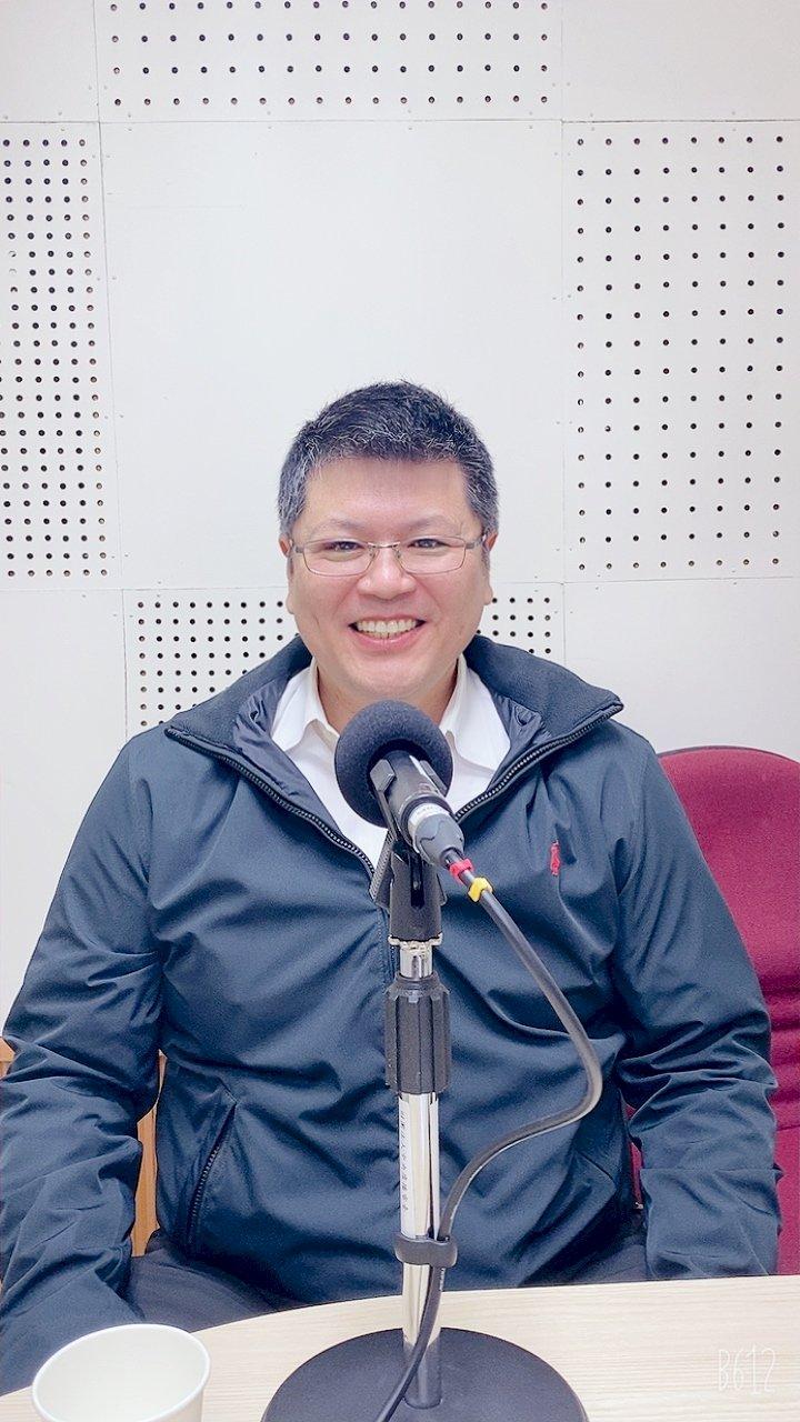 知識技能無國界  海外學子台灣求學夢