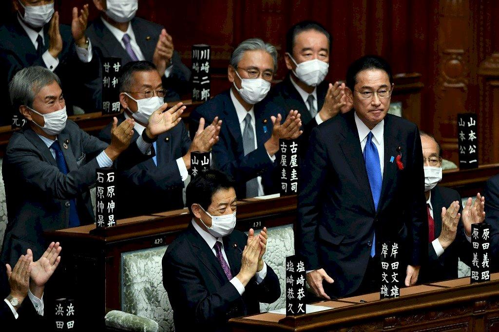 如何讓岸田首相繼續大力挺台?國會好像小外交部 立委不分黨派動起來