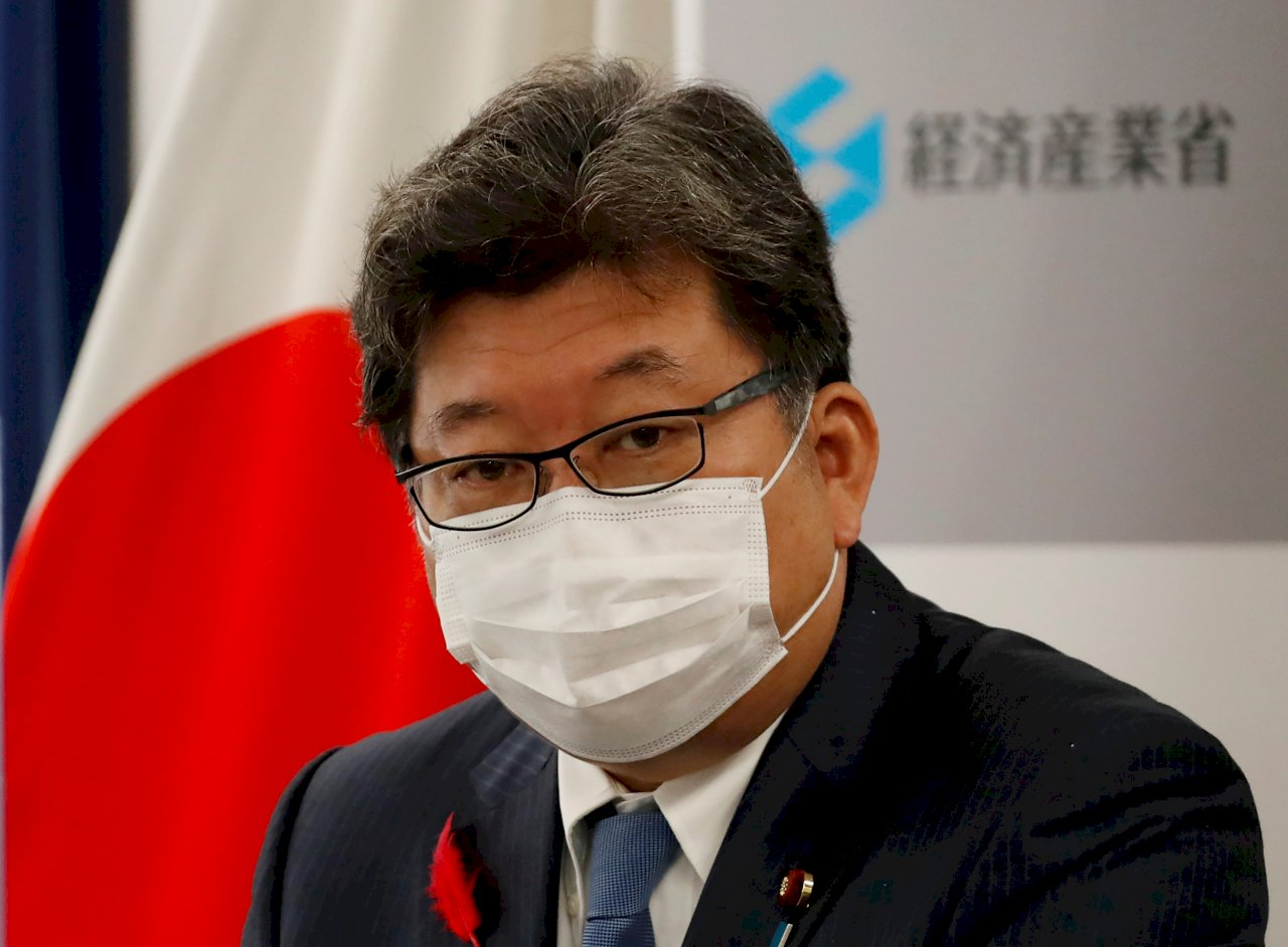日本能源政策不變 岸田政府續推再生能源、重啟核電廠