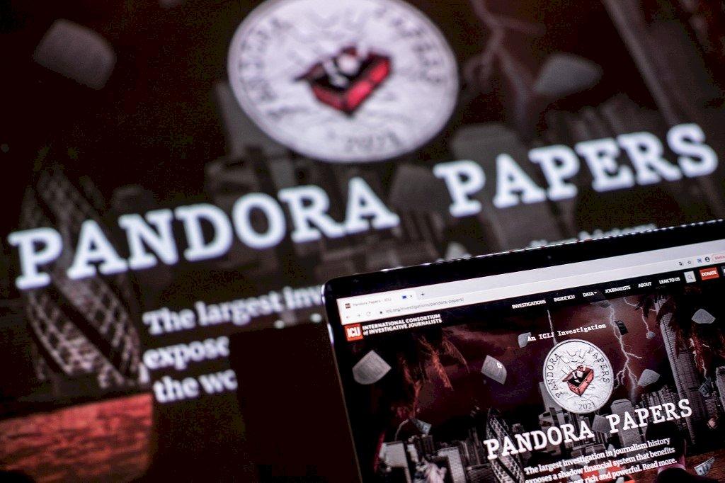 全球最大調查行動 潘朵拉文件揭政商名流的金錢遊戲(影音)